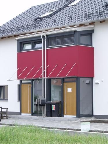 Doppelhaus in Ottenhofen