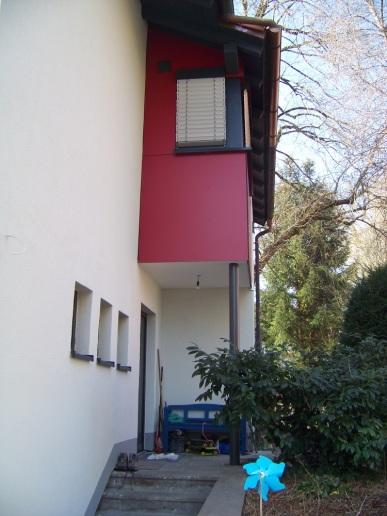 Einfamilienhaus in Erding