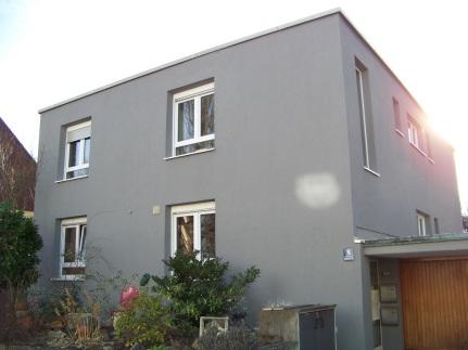 Zweifamilienhaus in München