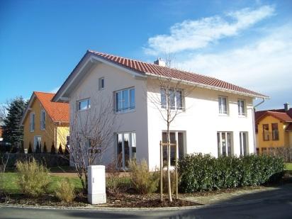 Einfamilienhaus in Ottenhofen